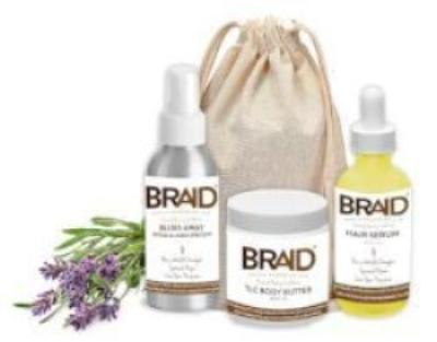 BRAID Care Pack