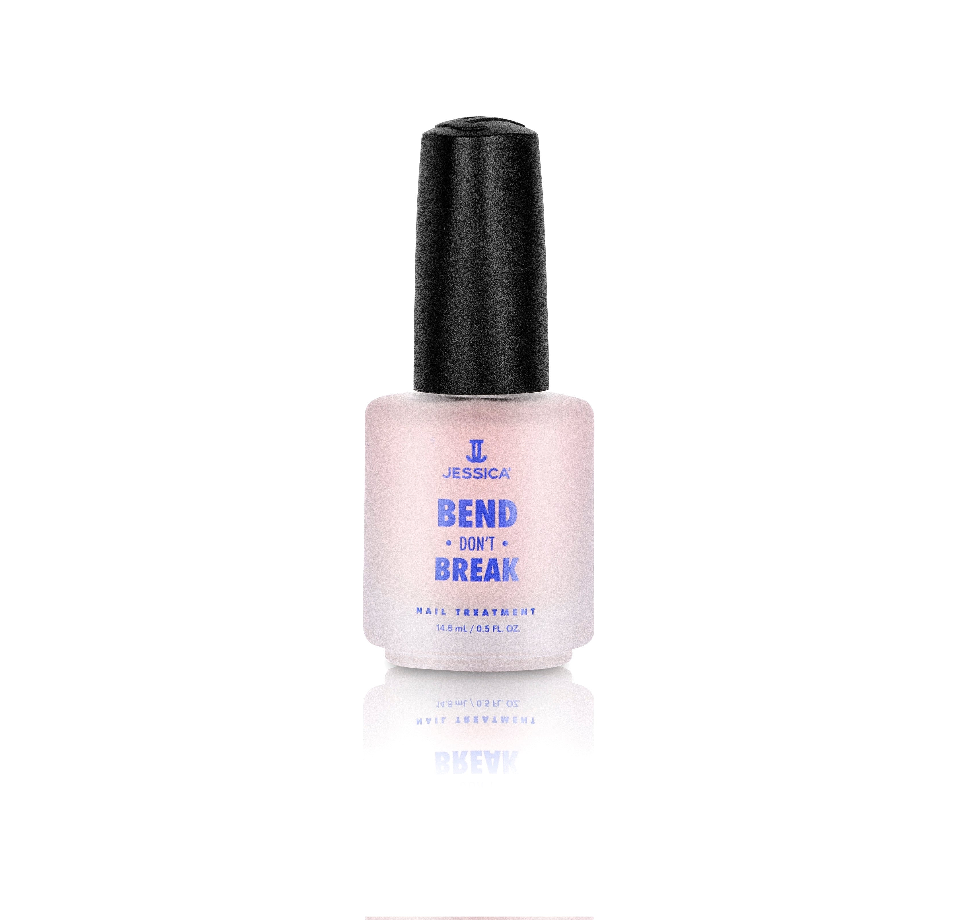 Bend Don\'t Break Base Coat – Jessica Cosmetics