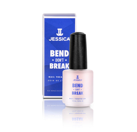 Bend Don't Break Base Coat