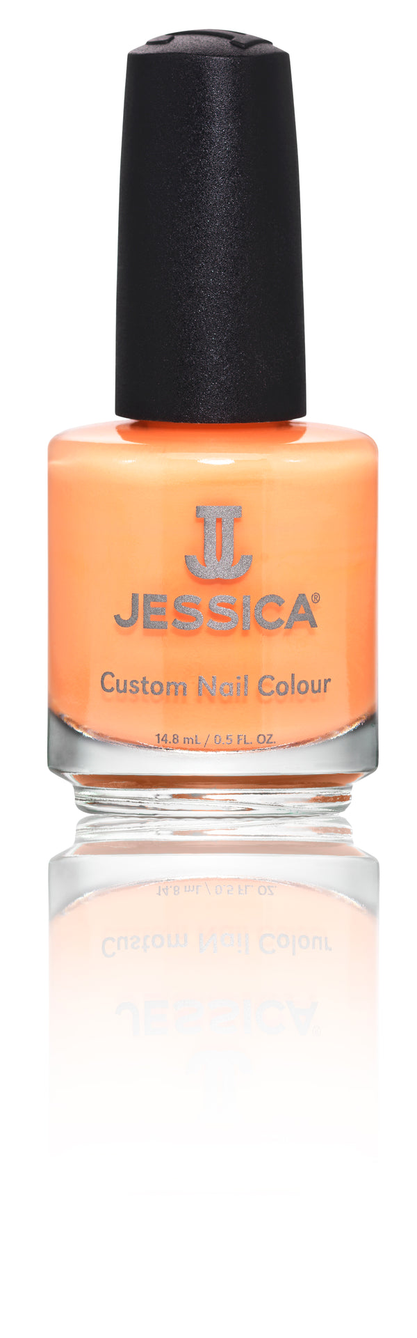 Custom Nail Colours Jessica Cosmetics