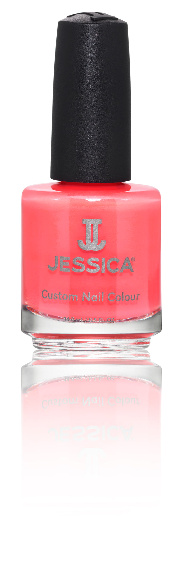 Natural Nail Care Treatments and Colours – Jessica Cosmetics
