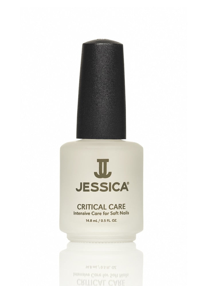 Critical Care<br>For Soft Nails