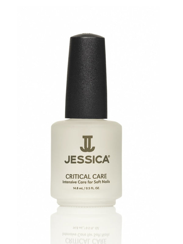 Critical Care For Soft Nails
