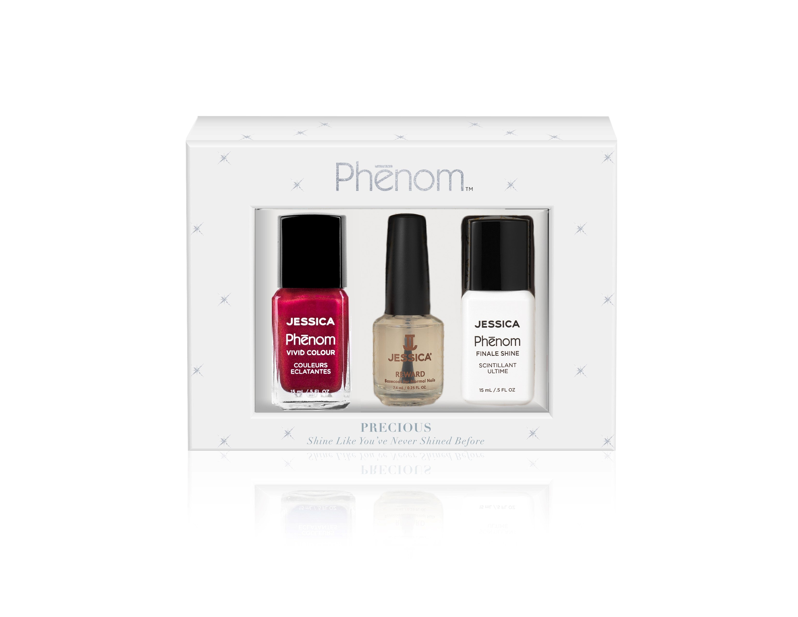 Holiday Gift Guide – Jessica Cosmetics
