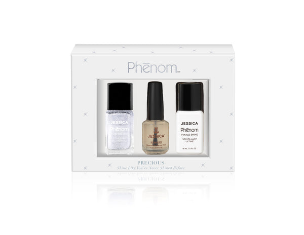 White Opal Phenom Holiday Kit PHEN-5056