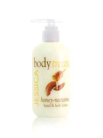 Honey Nectarine Lotion