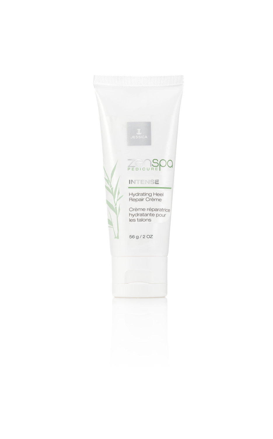 INTENSE <br>Hydrating Heel Repair Crème