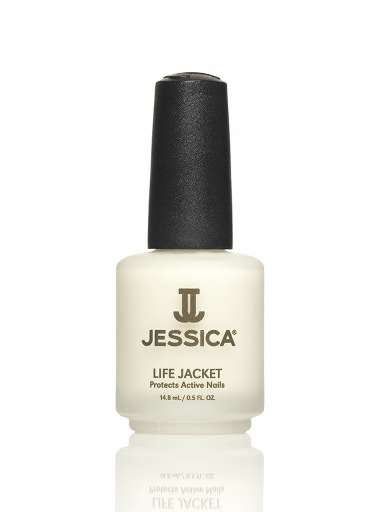 Life Jacket<br>For Active Nails