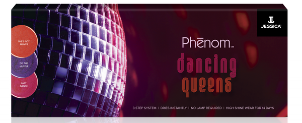PHEN-805 Dancing Queens Kit