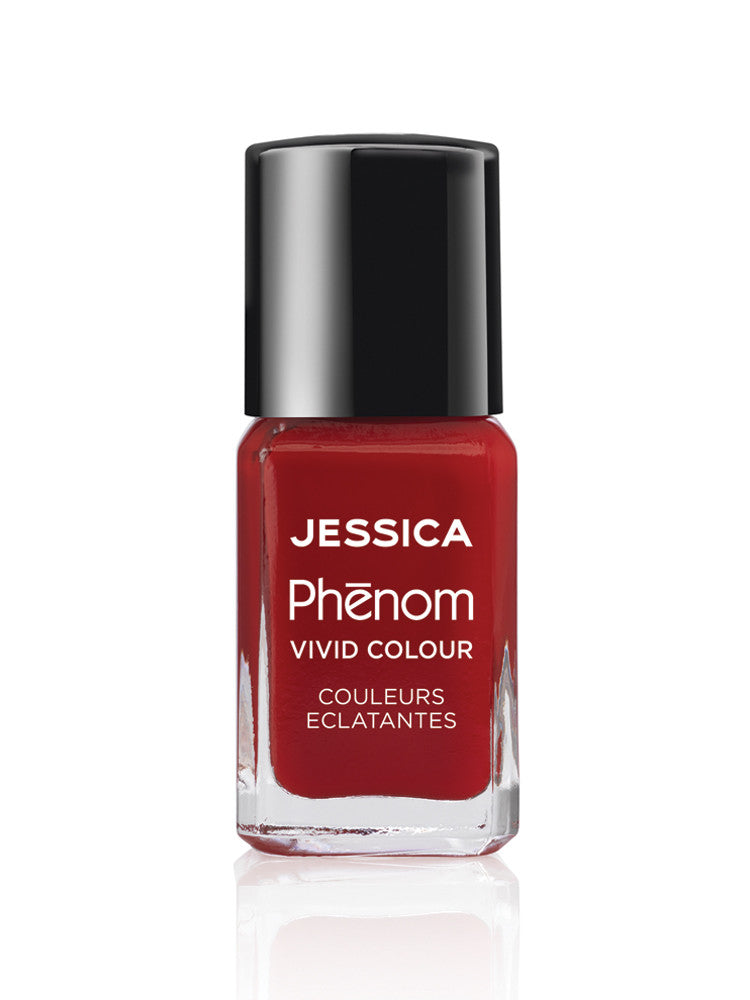 Jessica Red PHEN-021
