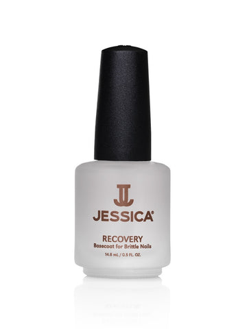 Recovery Base Coat for Brittle Nails