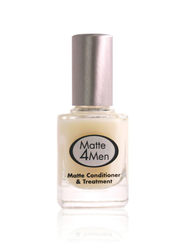 MATTE 4 MEN<br>Matte Conditioner & Treatment