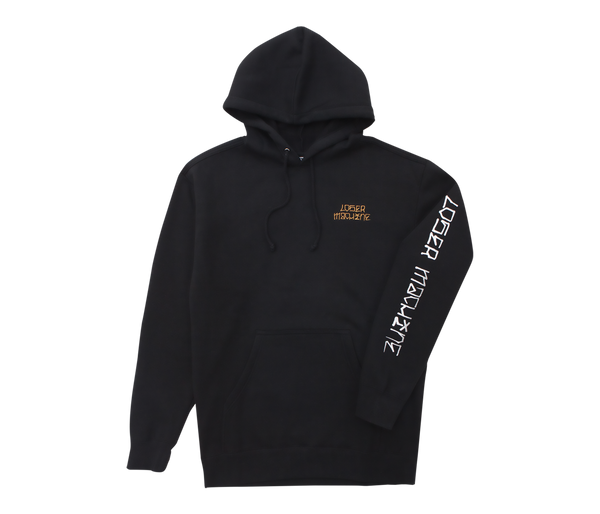 Loser Machine Chase Fleece Hoodie