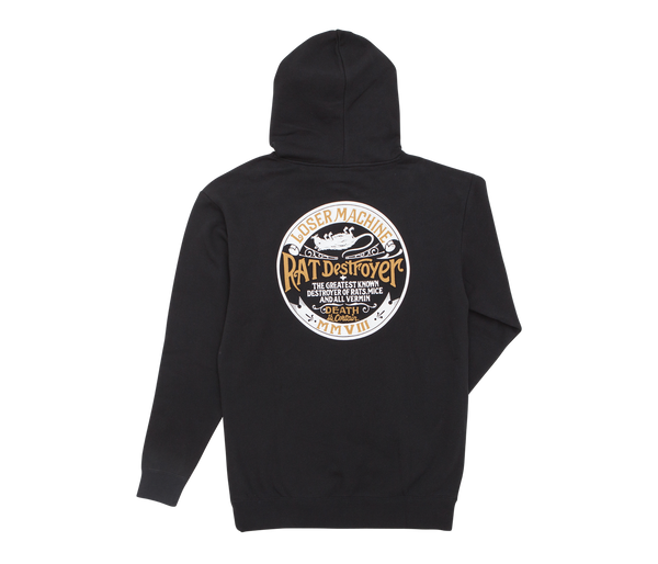 Loser Machine Petaluma Fleece Hoodie