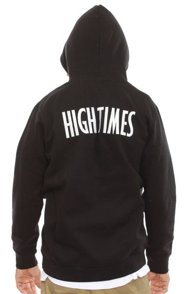 HUF x High Times Stash Pocket Hoodie