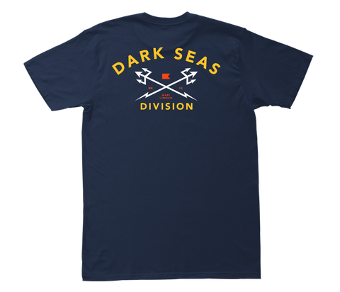 Dark Seas Headmaster Shirt