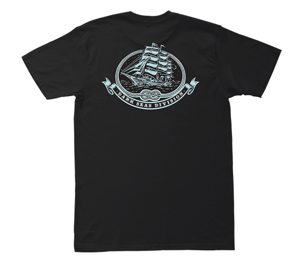 Dark Seas Sacred Craft shirt