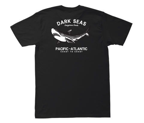 Dark Seas Pacific-Atlantic Shirt