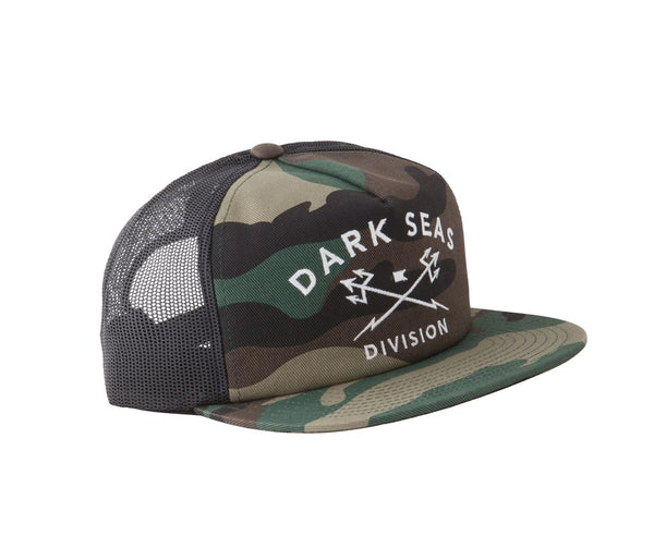 Dark Seas Trident Trucker
