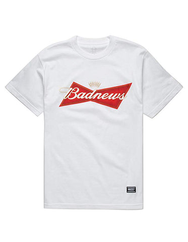 Grizzly Bud News T-Shirt