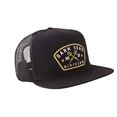 Dark Seas Fletcher Trucker