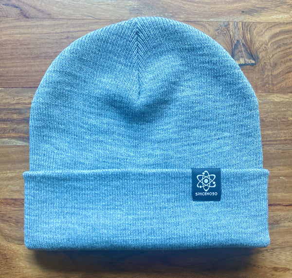 SPACEHOBO MSE Beanie