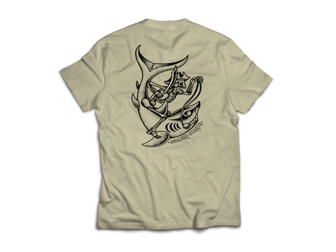 Haggard Pirate Fishing Grounds Shirt