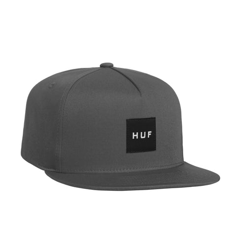 HUF Essentials Box Snapback