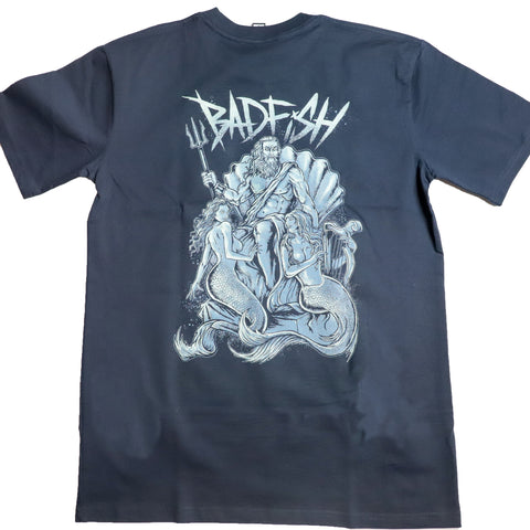 Badfish EarthShaker Premium Tee (They're Biting)