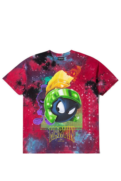 The Hundreds x Marvin the Martian Space T-Shirt