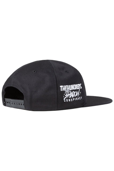 The Hundreds x The Shadow Conspiracy Snapback