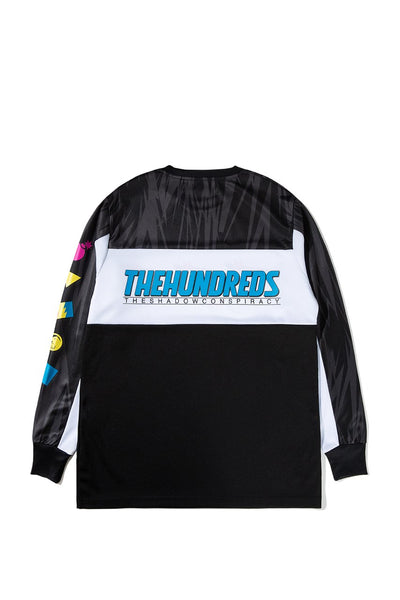 The Hundreds x The Shadow Conspiracy Jersey