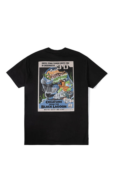 The Hundreds x Universal Monsters Creature from the Black Lagoon T-Shirt