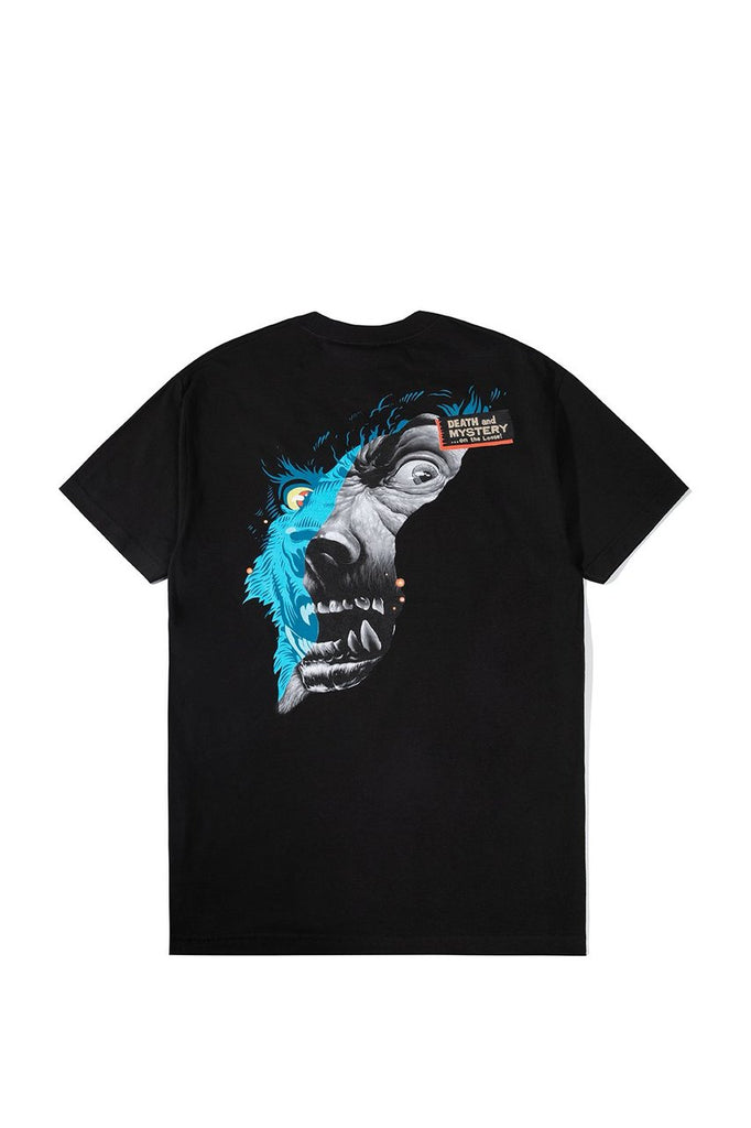 The Hundreds x Universal Monsters Wolfman T-Shirt