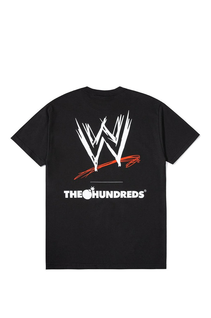 The Hundreds x WWE T-Shirt