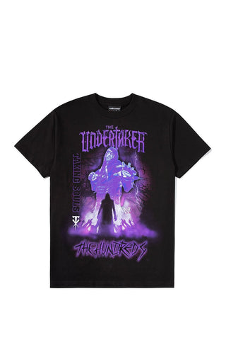 The Hundreds x WWE Undertaker Tee