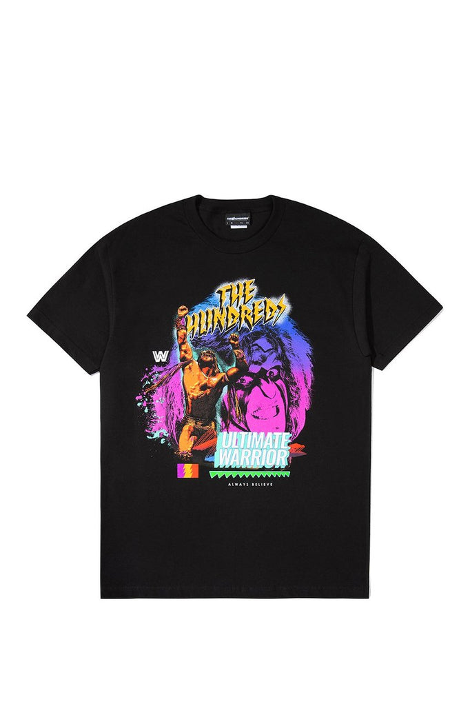 The Hundreds x WWE The Ultimate Warrior Tee
