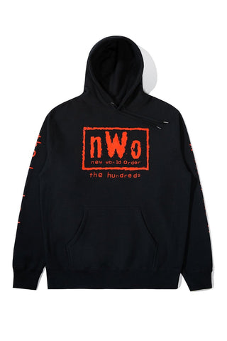The Hundreds x WWE NWO Pullover Hoodie