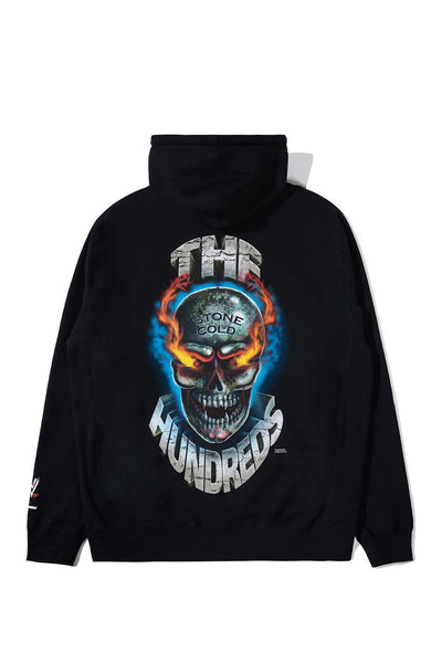 The Hundreds x WWE Austin Hoodie
