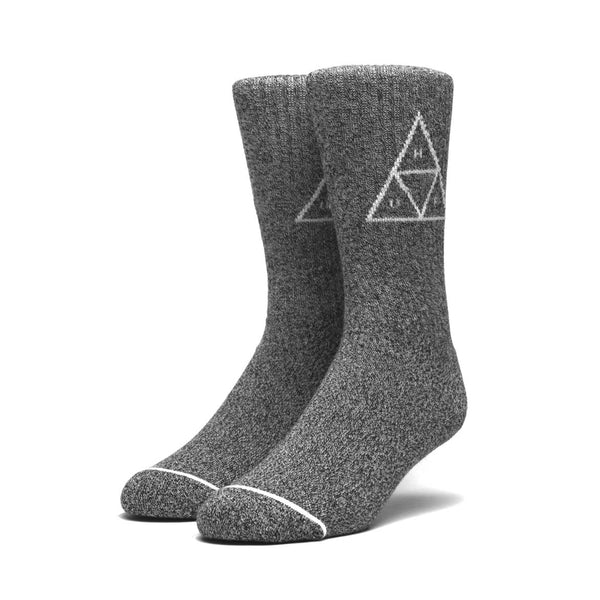 HUF MELANGE TRIPLE TRIANGLE SOCK