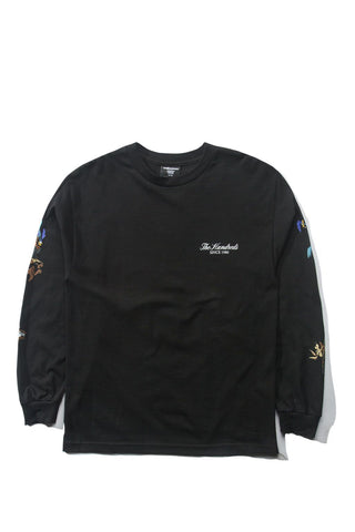 The Hundreds x ACME L/S T-Shirt