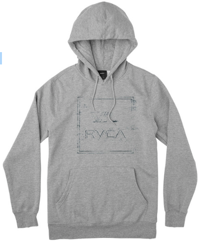 RVCA- VA All the Way Impression Sweater