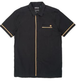 The Hundreds Striker Woven