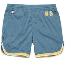 The Hundreds Court Shorts