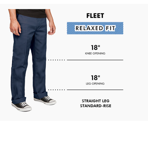 Brixton Fleet Chino Pants