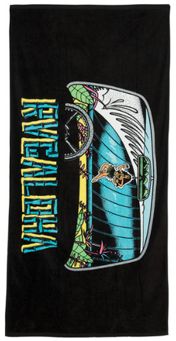 RVCA Beach Towel