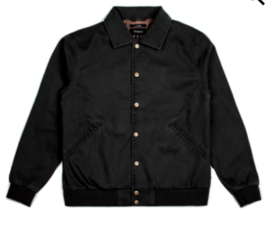 Brixton Project JJE Jacket