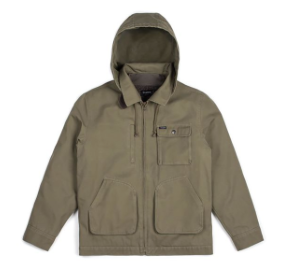 BRIXTON GALLOWAY JACKET