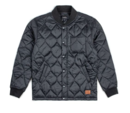 BRIXTON CRAWFORD JACKET