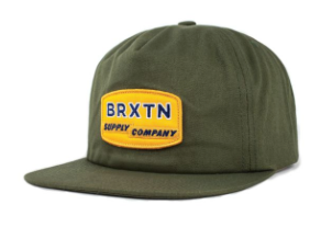 BRIXTON SINCLAIR HP HAT
